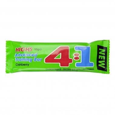 Pack de 25 Barres de Récupération HIGH5 BAR 4:1 (50 g)