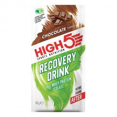 Boisson de Récupération HIGH5 RECOVERY DRINK (60 g)