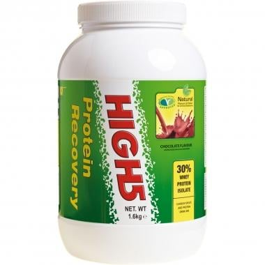 Bevanda Energetica HIGH5 PROTEIN RECOVERY (1,6 kg)