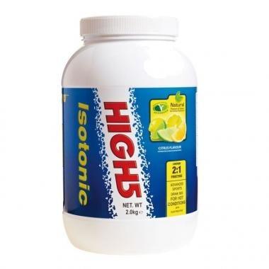 Bevanda Energetica HIGH5 ISOTONIC (2 kg)