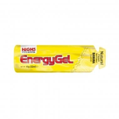 Gel energético HIGH5 ENERGY GEL (38 g)