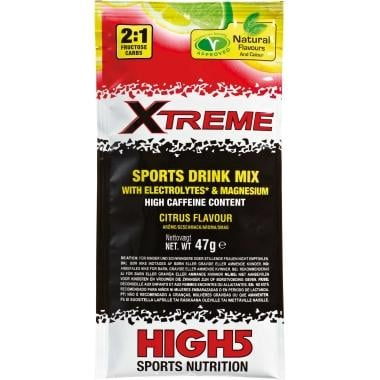Bebida energética HIGH5 ENERGY SOURCE X'TREME (50 g)