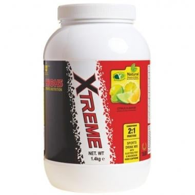 Bebida energética HIGH5 ENERGY SOURCE X'TREME (1,4 kg)