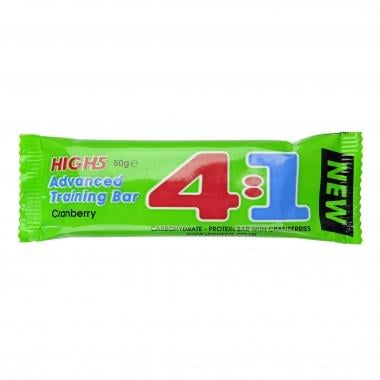 Barrita energética HIGH5 BAR 4:1 (50 g)