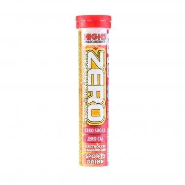 Elektrolytgetränk HIGH5 ZERO (Röhrchen mit 20 Sprudeltabletten)
