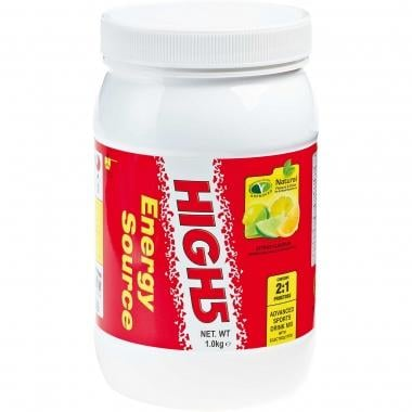 Bebida energética HIGH5 ENERGY SOURCE (1 kg)