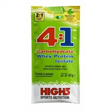 Bebida Energética HIGH5 ENERGY SOURCE 4:1 (50 g)