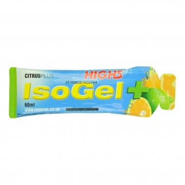 Gel energético HIGH5 ISO GEL PLUS (60 ml)