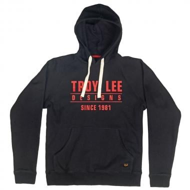 Sweat TROY LEE DESIGNS STANDARD Preto