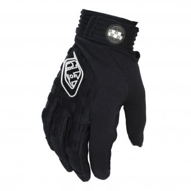 Guantes TROY LEE DESIGNS  SPRINT Niño Negro