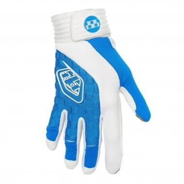 Gants TROY LEE DESIGNS  SPRINT Enfant Bleu