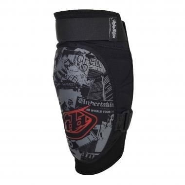 TROY LEE DESIGNS SEMENUK Knee Guards Black