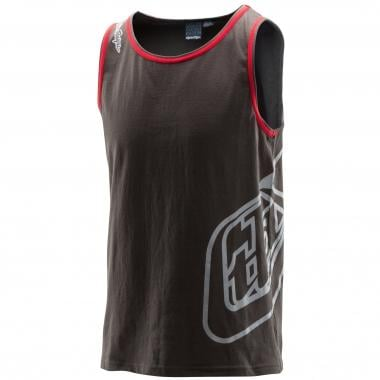 Camiseta de tirantes TROY LEE DESIGNS JAWBONE Negro