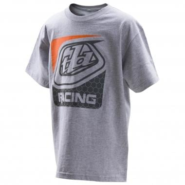 T-Shirt TROY LEE DESIGNS PERFECTION 2.0 Junior Gris 2016