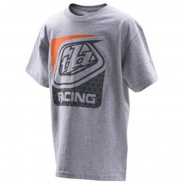 T-Shirt TROY LEE DESIGNS PERFECTION 2.0 Junior Gris 2016
