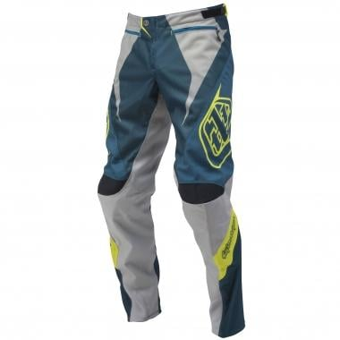 Pantalón TROY LEE DESIGNS SPRINT REFLEX Niño Azul