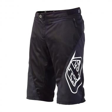 Pantaloni Corti TROY LEE DESIGNS SPRINT Bambino Nero