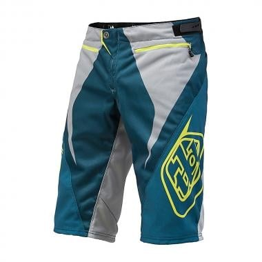 Pantalón corto TROY LEE DESIGNS SPRINT REFLEX Niño Azul