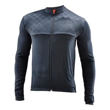 Jersey TROY LEE DESIGNS ACE THERMAL Manga Comprida Preto