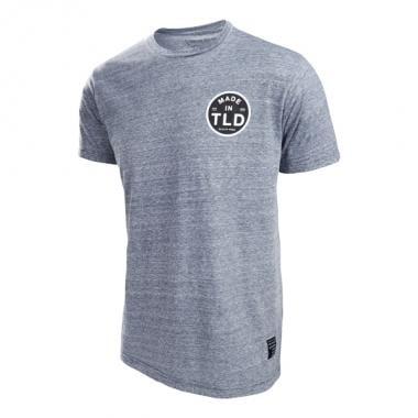 Camiseta TROY LEE DESIGNS QUALITY Gris 2016