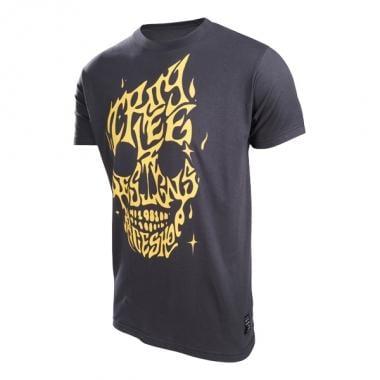Camiseta TROY LEE DESIGNS MIND MELT Junior Gris 2016
