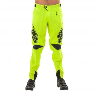 Pantalon TROY LEE DESIGNS SPRINT Jaune 2017