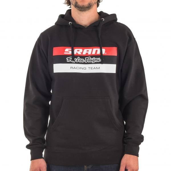 Troy Lee Designs Mens SRAM Racing Block Pullover