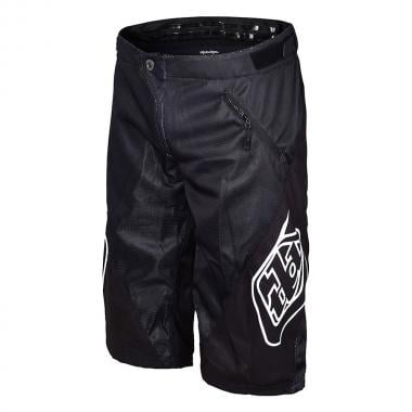 Pantaloni Corti TROY LEE DESIGNS SPRINT Bambino Nero 2017
