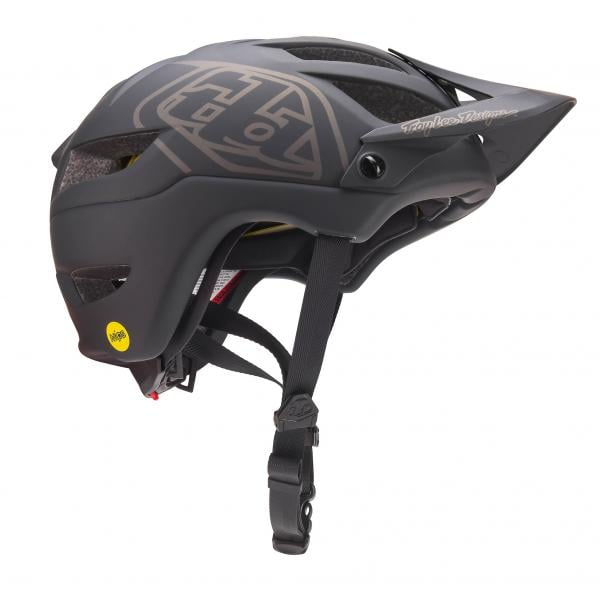 b9891c22a Casco TROY LEE DESIGNS A1 MIPS CLASSIC Negro 2017 - Probikeshop