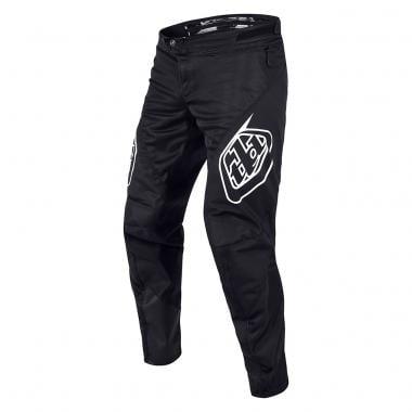 Pantalon TROY LEE DESIGNS SPRINT SOLID Noir