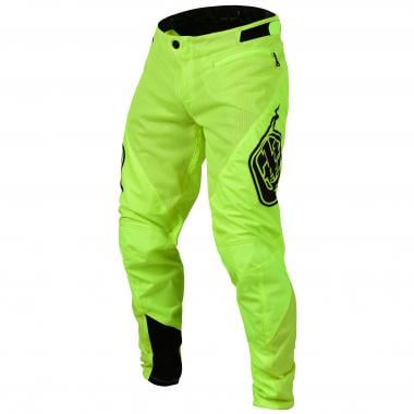 Pantalon TROY LEE DESIGNS SPRINT MEGABURST Jaune