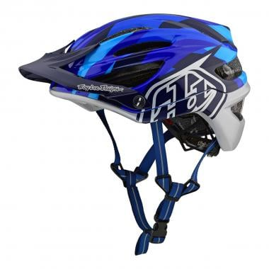 Casque VTT TROY LEE DESIGNS A2 MIPS JET Bleu