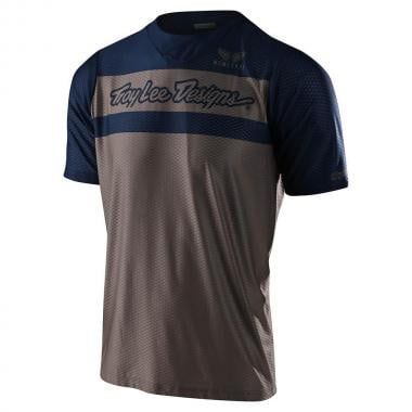 TROY LEE DESIGNS SKYLINE AIR Short-Sleeved Jersey Brown 2020