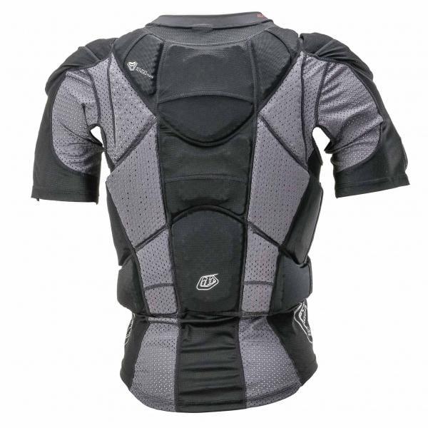 ac0a48605 TROY LEE DESIGNS 7850 Body Armour Suit Black 2019 - Probikeshop