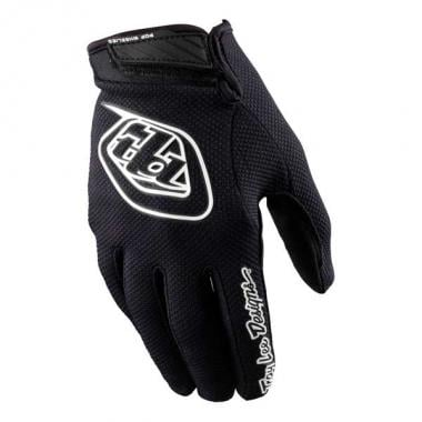 Guantes TROY LEE DESIGNS AIR Negro