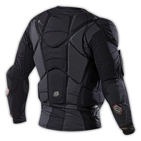 gilet protection bmx adulte
