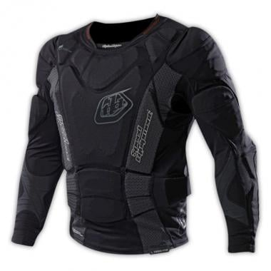 Gilet TROY LEE DESIGNS BASE PROTECTIVE SHIRT 7855 Bambino Maniche Lunghe