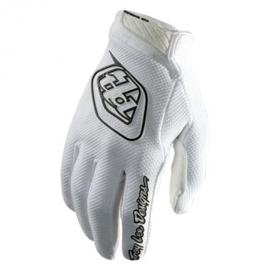 Guantes TROY LEE DESIGNS AIR Niño Blanco