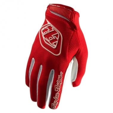 Guantes TROY LEE DESIGNS AIR Niño Rojo