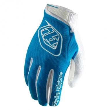 Gants TROY LEE DESIGNS AIR Bleu
