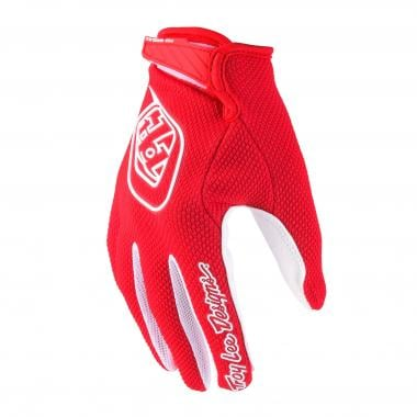 Guantes TROY LEE DESIGNS AIR Rojo
