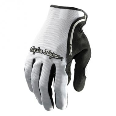 Gants TROY LEE DESIGNS XC Blanc