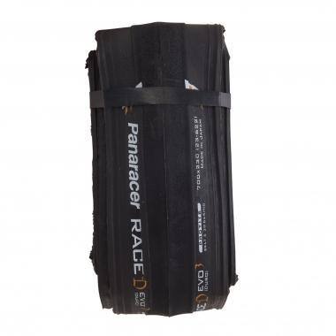 Cubierta PANARACER RACE TYPE-D EVO 3 700x23c Flexible