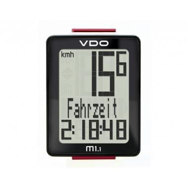 Ciclocomputadora VDO M1.1