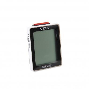 Ciclocomputadora inalámbrica VDO M2.1 WL