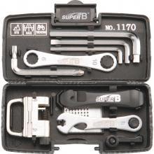 Lote de herramientas SUPER B PROFESSIONNAL (15 piezas)