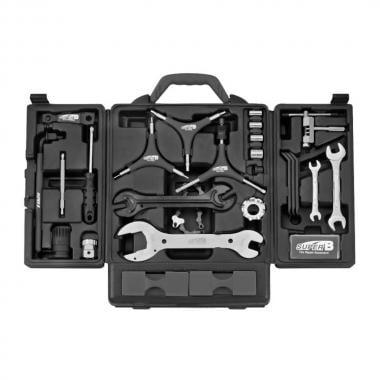 Maletín de herramientas SUPER B (26 piezas)