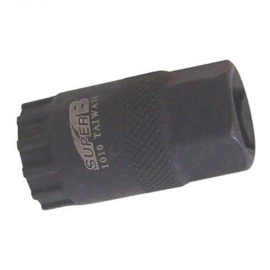 Smonta Cassette e Ghiera Center lock SUPER B