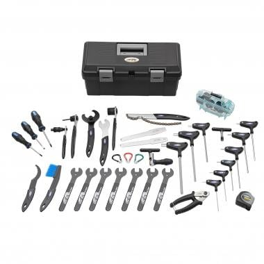SUPER B Tool Box (38 Pieces)