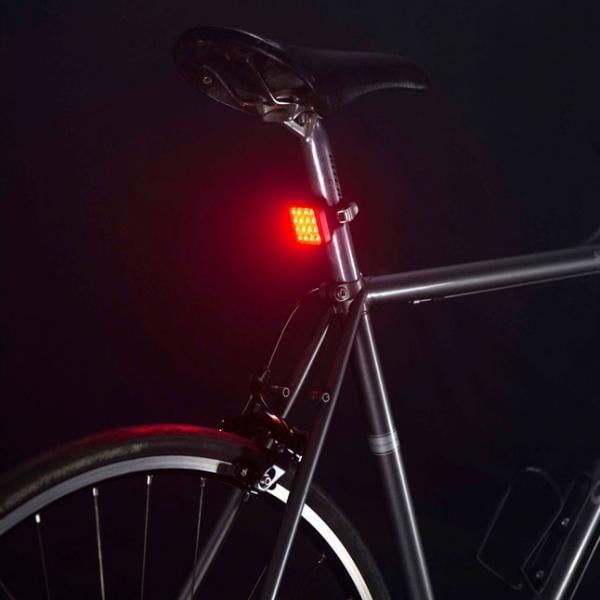 knog blinder mob kid grid rear light probikeshop. Black Bedroom Furniture Sets. Home Design Ideas